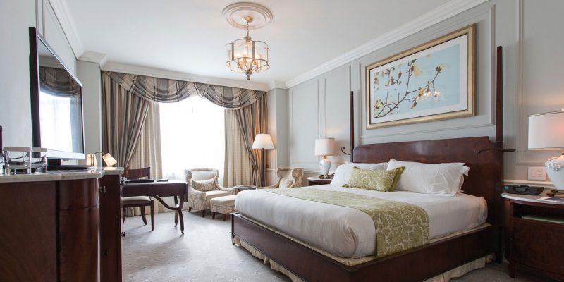 Premier King Room