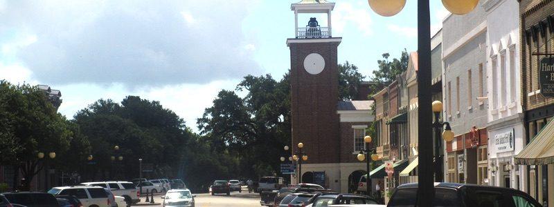 Historic Georgetown