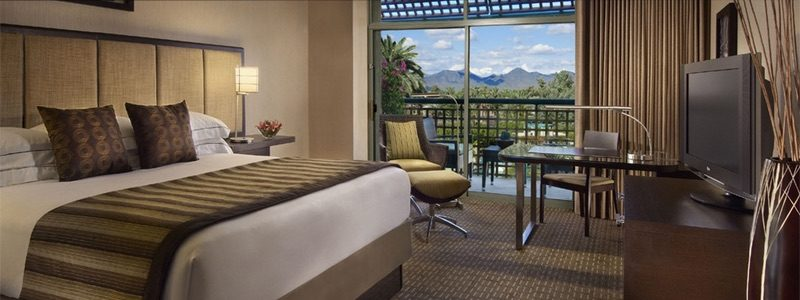 Hyatt Regency accommodation