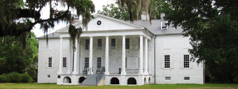 Hampton Plantation