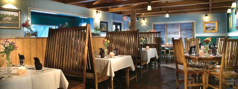 Costa Restaurant and Bar