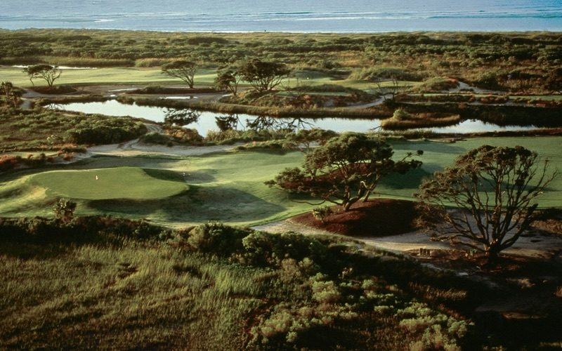 The Ocean Course Kiawah