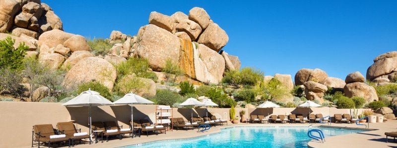 Boulders Resort & Spa