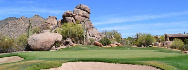 Boulders South Course