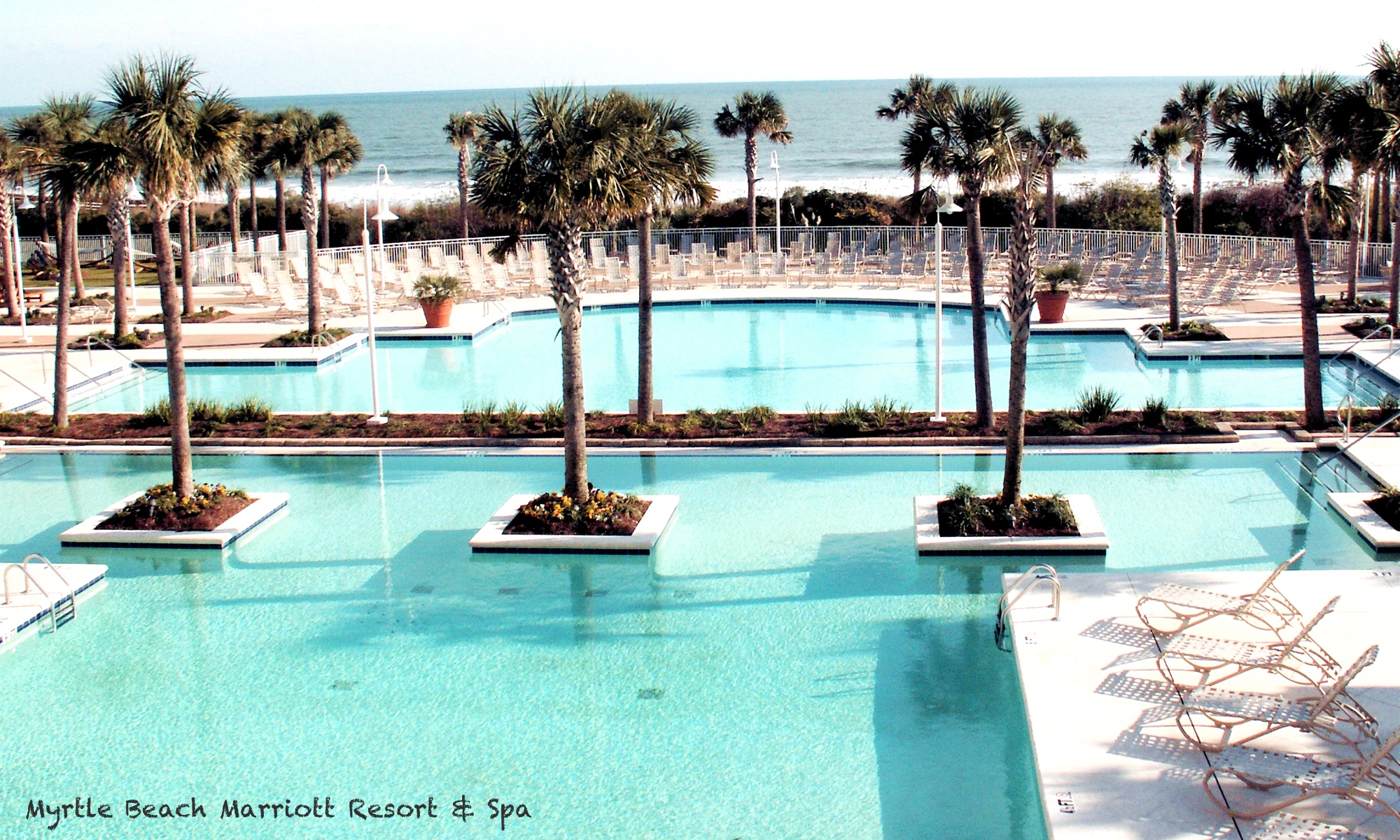 Myrtle Beach Marriott