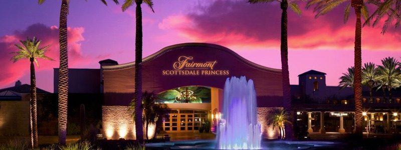 Fairmont Scottsdale Princess
