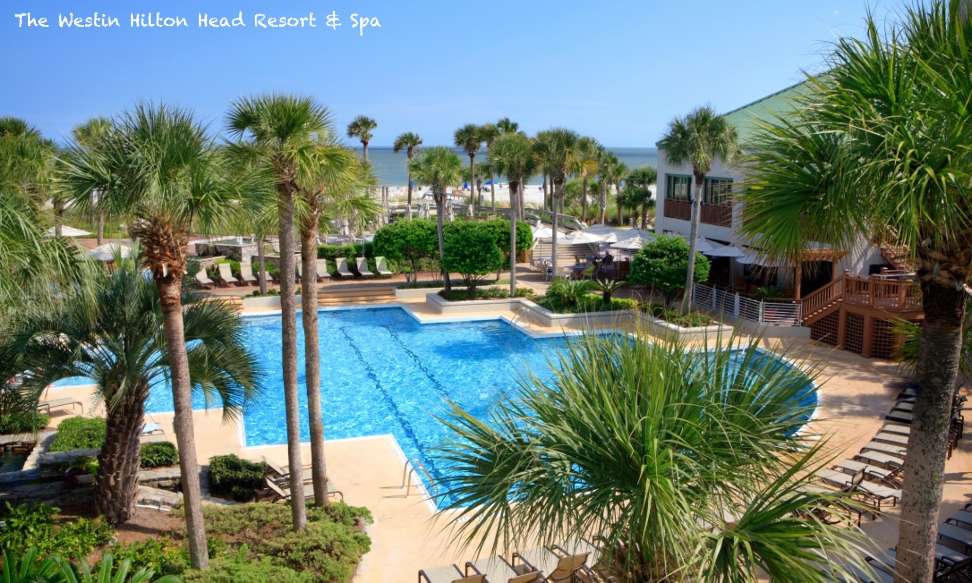 Hilton Head Accommodation