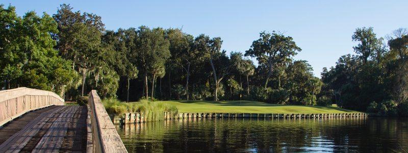 Palmetto Dunes golf