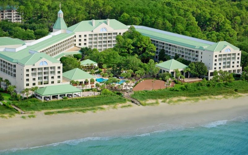 Westin Hilton Head Resort & Spa