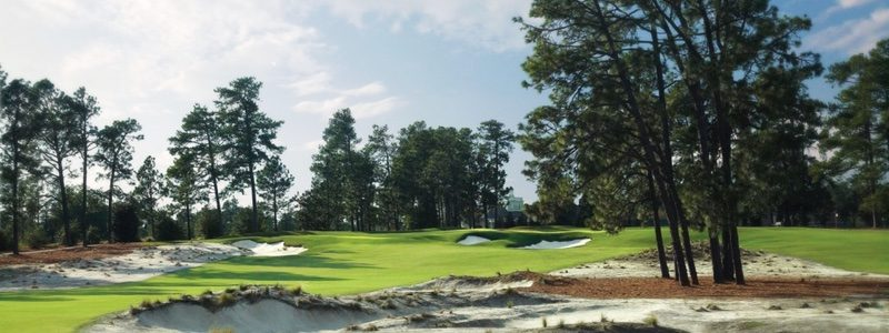 Pinehurst golf