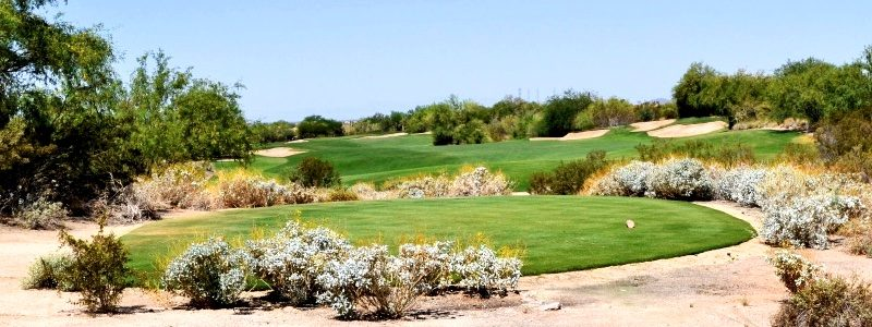 Grayhawk Raptor Course