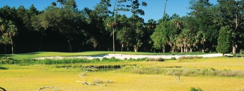 Osprey Point