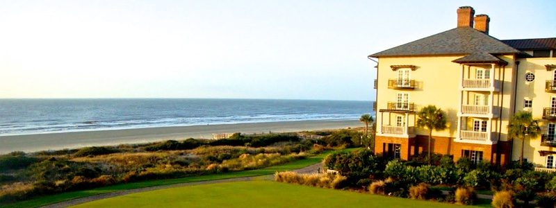 The Sanctuary at Kiawah