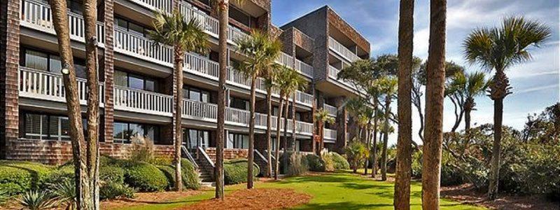 Kiawah Resort Villas