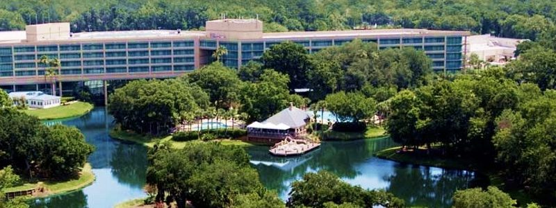 Marriott Sawgrass Resort