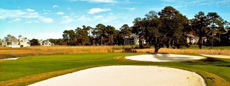 Tidewater Golf Plantation