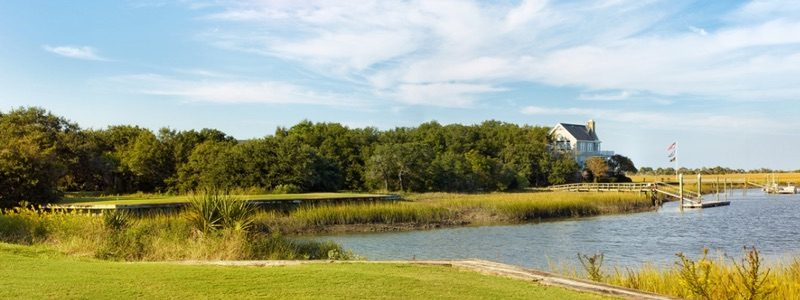 Wild Dunes Harbor course
