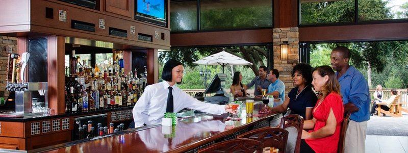 Opsrey Bar