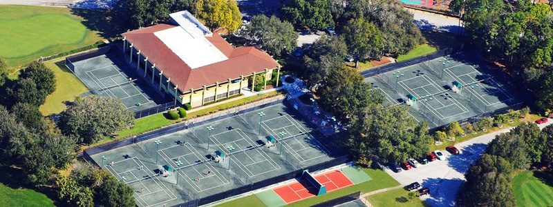 Tennis at Innisbrook Resort