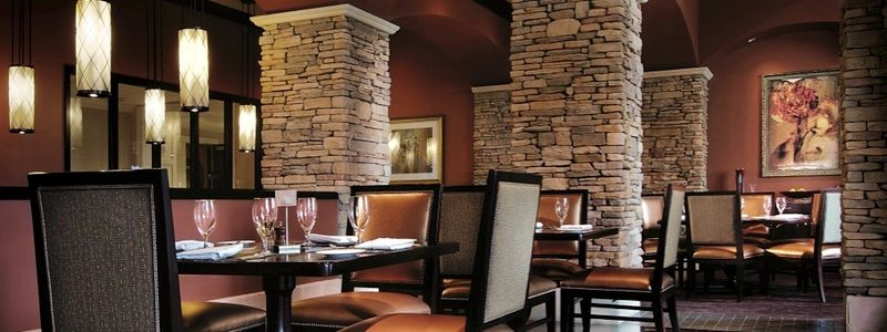 Forté Grille at Reunion Resort