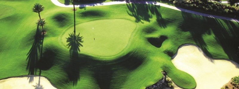 Legacy Course at Reunion Resort